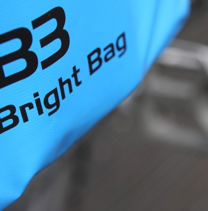 B3 – Big Bright Bag – bags with a mission